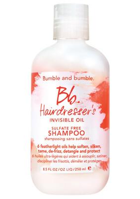 Bumble And Bumble Hairdressers Shampoo i gruppen Hårvård / Schampo & balsam / Schampo hos Bangerhead (B015544r)