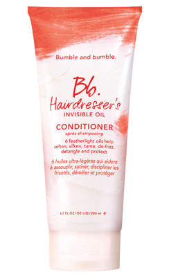 Bumble And Bumble Hairdressers Conditioner i gruppen Hårvård / Schampo & balsam / Balsam hos Bangerhead (B015546r)