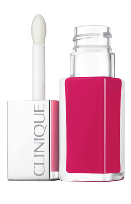 Clinique Pop Laquer Lipgloss i gruppen Makeup / Lepper / Leppeglans hos Bangerhead.no (B016773r)