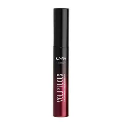 NYX Professional Makeup Lush Lashes Mascara  ryhmässä Meikit / Silmät / Ripsivärit at Bangerhead.fi (B018842r)