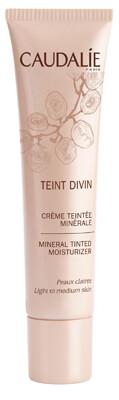 Caudalie Teint Divin Mineral Tinted Moisturizer i gruppen Smink / Bas / Tinted moisturizer hos Bangerhead (B019663r)