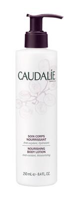 Caudalie Nourishing Body Lotion i gruppen Kroppspleie & spa / Fuktighet / Bodylotion hos Bangerhead.no (B019670r)