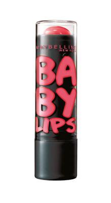 Maybelline Baby Lips Electro  i gruppen Hudvård / Läppvård / Läppbalsam hos Bangerhead (B020147r)