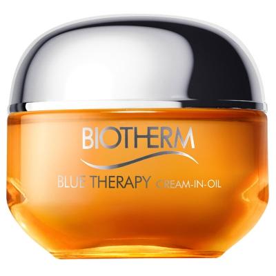 Biotherm Blue Therapy Cream-In-Oil ryhmässä Ihonhoito / Kosteusvoiteet / Päivävoiteet at Bangerhead.fi (B021170r)