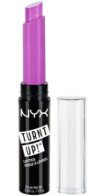 NYX High Voltage Lipstick ryhmässä Meikit / Huulet / Huulipunat at Bangerhead.fi (B021611r)