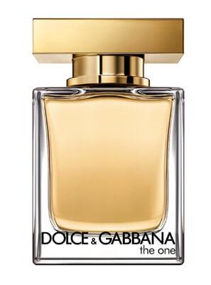 Dolce & Gabbana The One EdT ryhmässä Black Friday / Tuoksunuotit kunnossa at Bangerhead.fi (B026006r)
