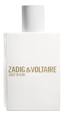 Zadig & Voltaire Just Rock For Her EdP ryhmässä Tuoksut / Naisten tuoksut / Eau de Parfum naisille at Bangerhead.fi (B026011r)