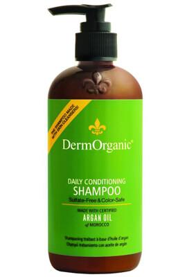 DermOrganic Daily Conditioning Shampoo i gruppen Hårpleie / Shampoo  / Shampoo hos Bangerhead.no (B027557r)