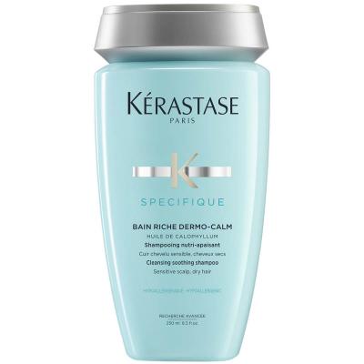 kerastase shampoo billigt