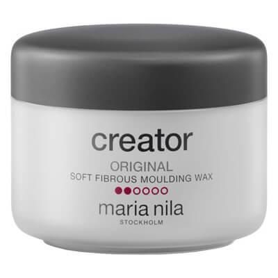 Maria Nila Creator Original  i gruppen Hårpleie / Styling / Hårvoks & stylingpaste hos Bangerhead.no (B028309r)