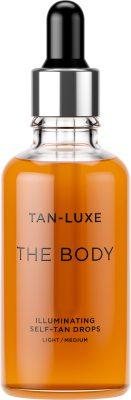 Tan-Luxe The Body ryhmässä Ihonhoito / Aurinko & rusketus kasvoille & vartalolle / Itseruskettavat vartalolle at Bangerhead.fi (B039918r)