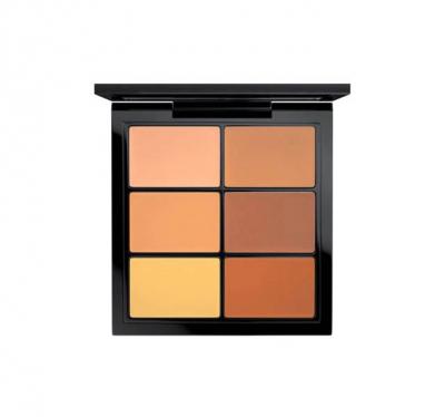 Mac Cosmetics Studio Pro Conceal And Correct Palette ryhmässä Meikit / Pohjameikki / Peitevoiteet at Bangerhead.fi (B040408r)