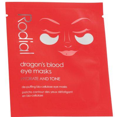 Rodial Dragons Blood Eye Masks Single Sachets
