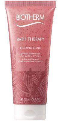 Biotherm Bath Therapy Relaxing Body Scrub ryhmässä Vartalonhoito  / Vartalonpuhdistus & -kuorinta / Vartalonkuorintatuotteet at Bangerhead.fi (B043160r)