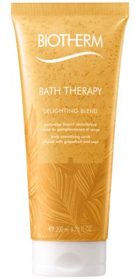 Biotherm Bath Therapy Delighting Body Scrub i gruppen Kroppsvård & spa / Kroppsrengöring / Body scrub & peeling hos Bangerhead (B043162r)