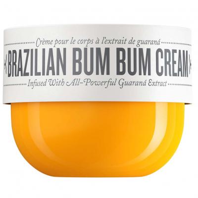 Sol de Janeiro Brazilian Bum Bum Cream ryhmässä Vartalonhoito  / Vartalon kosteutus / Vartalovoiteet at Bangerhead.fi (B043249r)