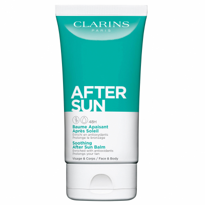 Clarins Soothing After Sun Balm Face & Body (150ml)