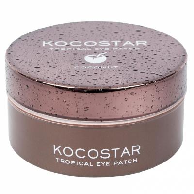 Kocostar Tropical Eye Patch i gruppen Hudvård / Ögon / Ögonmask hos Bangerhead (B050587r)
