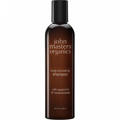 John Masters Scalp Stimulating Shampoo with Spearmint & Meadowsweet (236ml)