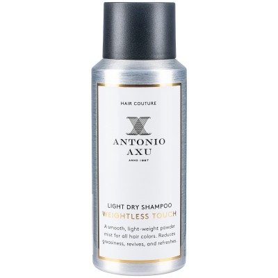 Antonio Axu Light Dry Shampoo Weightless Touch