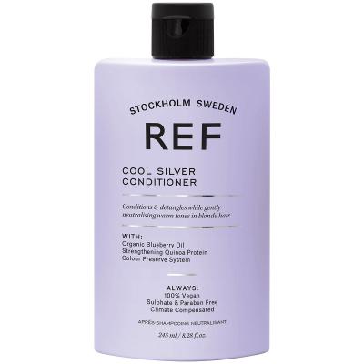 REF Cool Silver Conditioner i gruppen Hårvård / Balsam / Silverbalsam hos Bangerhead (B055829r)