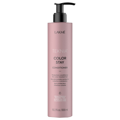 Teknia Color Stay Conditioner (300ml)