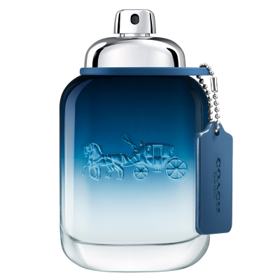 COACH Blue EdT