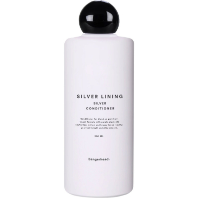 Bangerhead Silver Lining Conditioner (300ml)