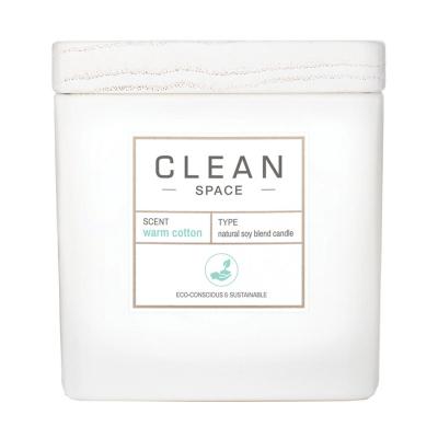 clean warm cotton doftpinnar