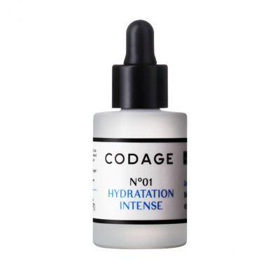 CODAGE Serum N°1 Intense Moisturizing (10ml)