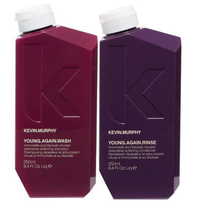 kevin murphy young again prisjakt