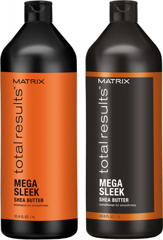 Matrix Total Results Sleek Big Size Duo i gruppen Kampanjer / Pakketilbud hos Bangerhead.no (s35370103)