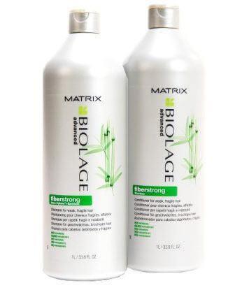Matrix Biolage Fiberstrong Duo XXL i gruppen Hårpleie / Shampoo & balsam / Balsam hos Bangerhead.no (sB001127)