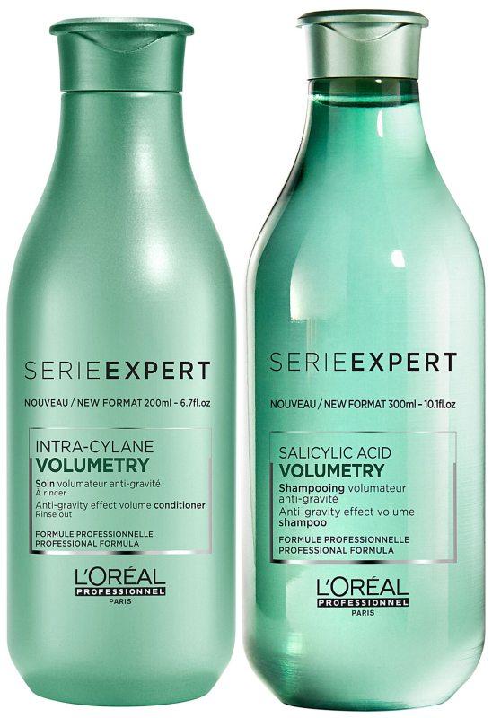 L'Oréal Professionnel Volumetry Duo ryhmässä Kampanjat / Tarjouspaketit at Bangerhead.fi (sB001199)