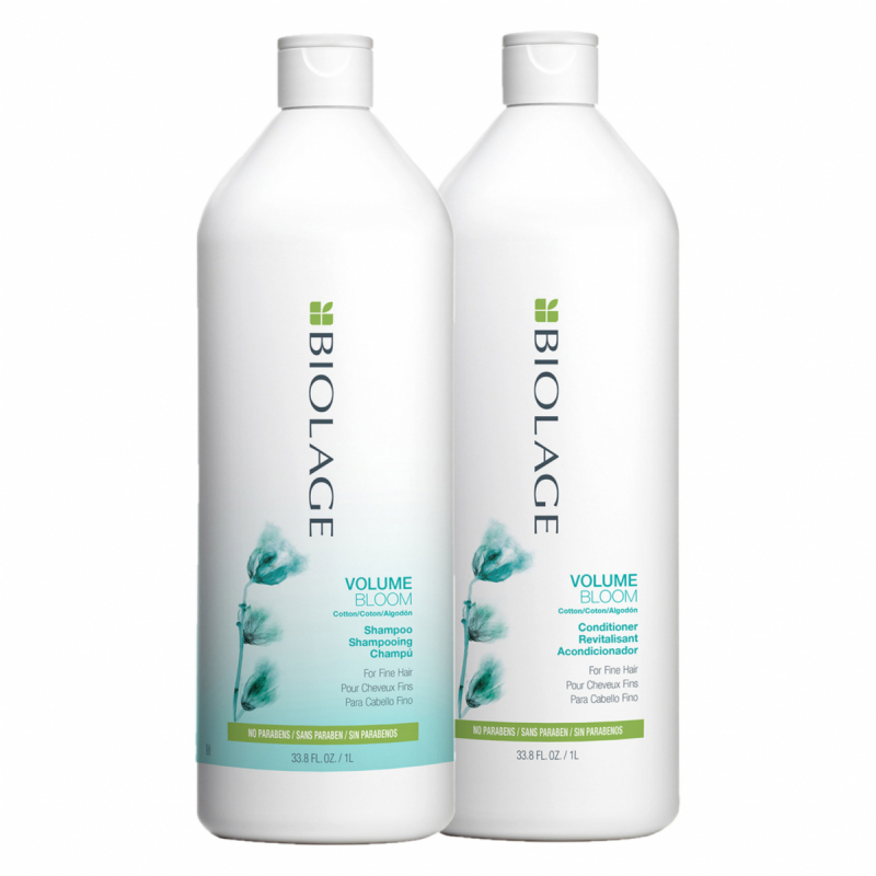 Matrix Biolage VolumeBloom Duo XXL i gruppen Hårpleie / Shampoo & balsam / Balsam hos Bangerhead.no (sB004848)