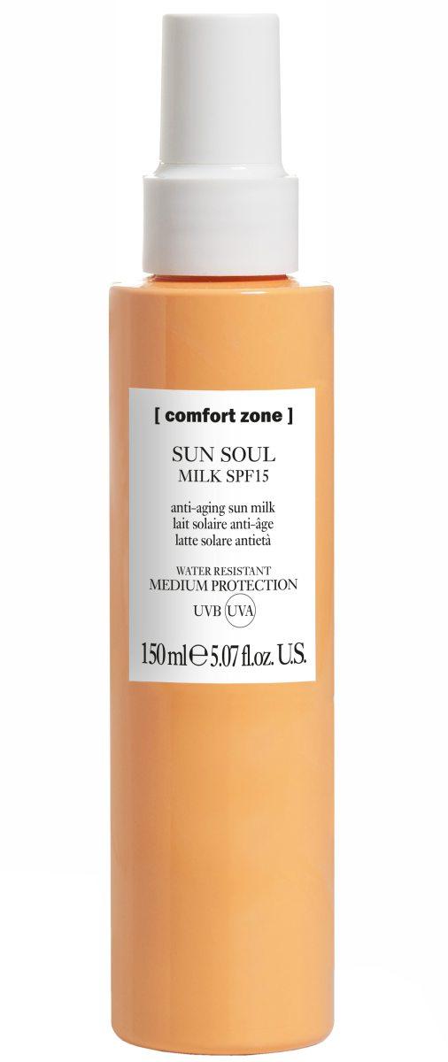 comfort zone solskydd