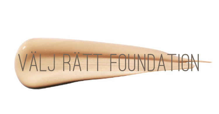 välja rätt foundation