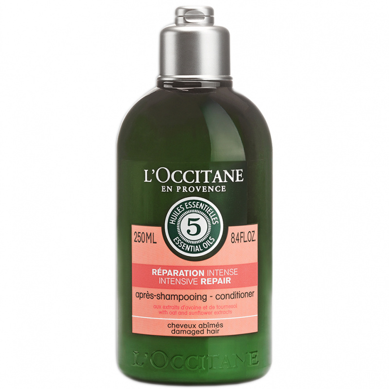 L\'Occitane Intensive Repair Conditioner (250ml) i gruppen Hårvård / Balsam / Balsam hos Bangerhead (B002490)