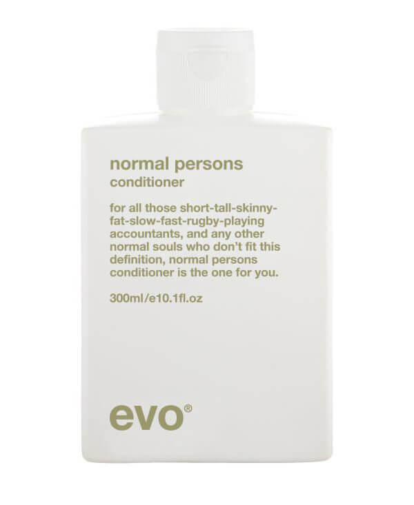 Evo Normal Persons Conditioner i gruppen Hårvård / Balsam hos Bangerhead (B004269r)