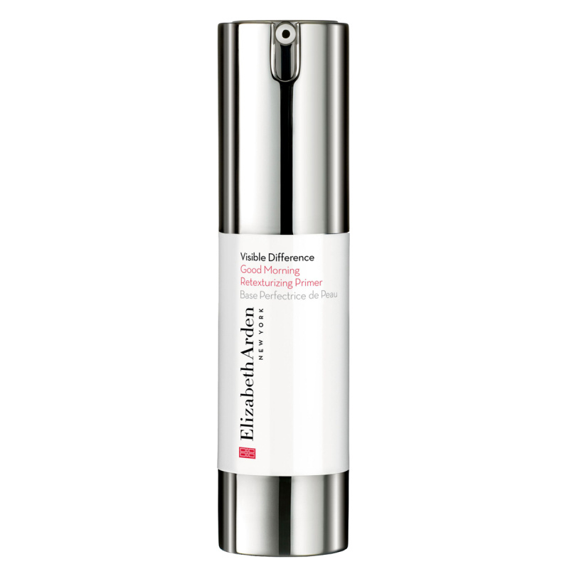 Elizabeth Arden Visible Difference Good Morning Retexturizing Primer (15ml) i gruppen Hudvård / Ansiktsåterfuktning / Dagkräm hos Bangerhead (B010227)