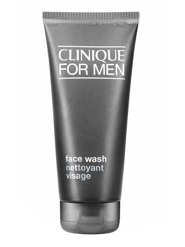 Clinique For Men Face Wash (200ml) i gruppen Man / Hudvård / Ansiktsrengöring hos Bangerhead (B011135)