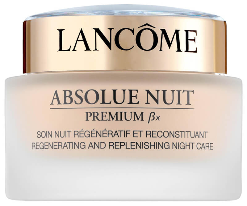 Lancôme Absolue Bx Night Cream (75ml) i gruppen Hudvård / Ansiktsåterfuktning / Nattkräm hos Bangerhead (B013423)