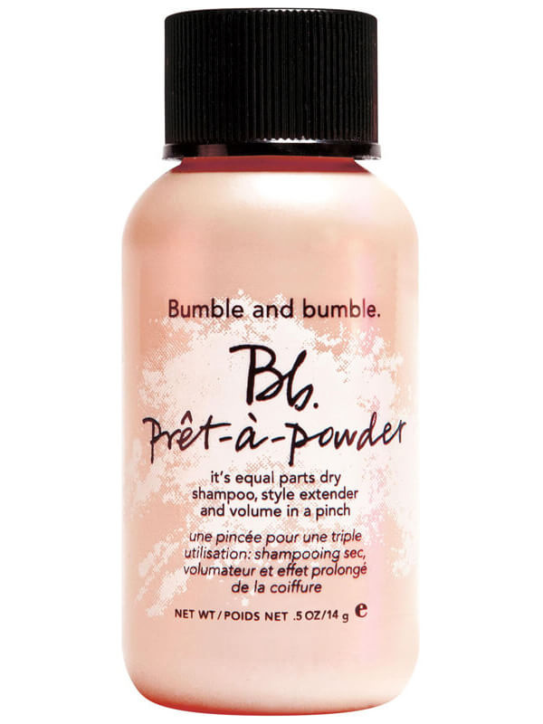 Bumble and bumble Pret-A-Powder
