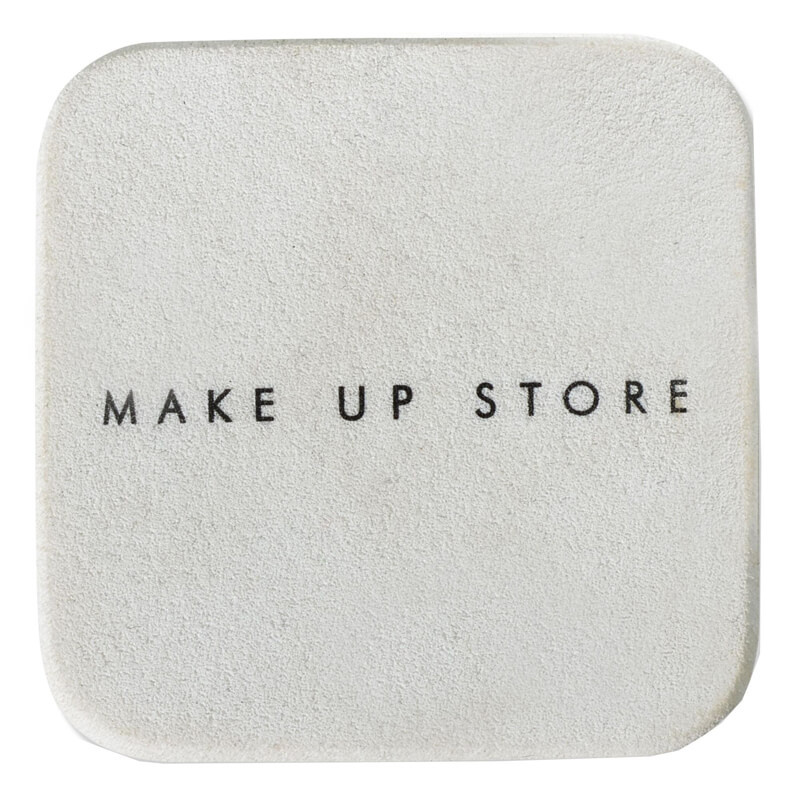 Make Up Store Sponge Foundation 2Pc i gruppen Smink / Sminkborstar / Sminksvamp hos Bangerhead (B022812)