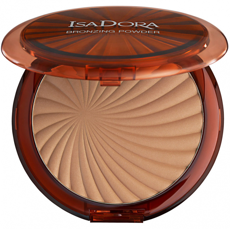 Isadora Bronzing Powder 100 Mm