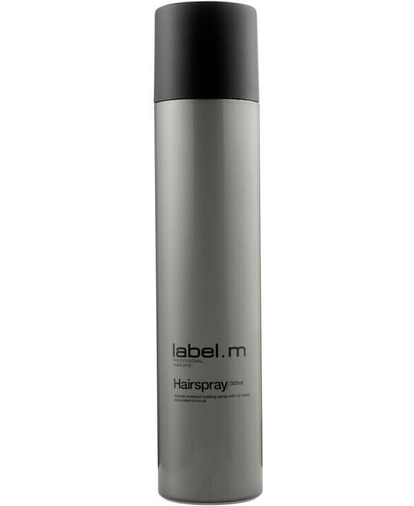 Label.M Hair Spray (300ml) i gruppen Hårvård / Styling / Hårspray hos Bangerhead (B028143)