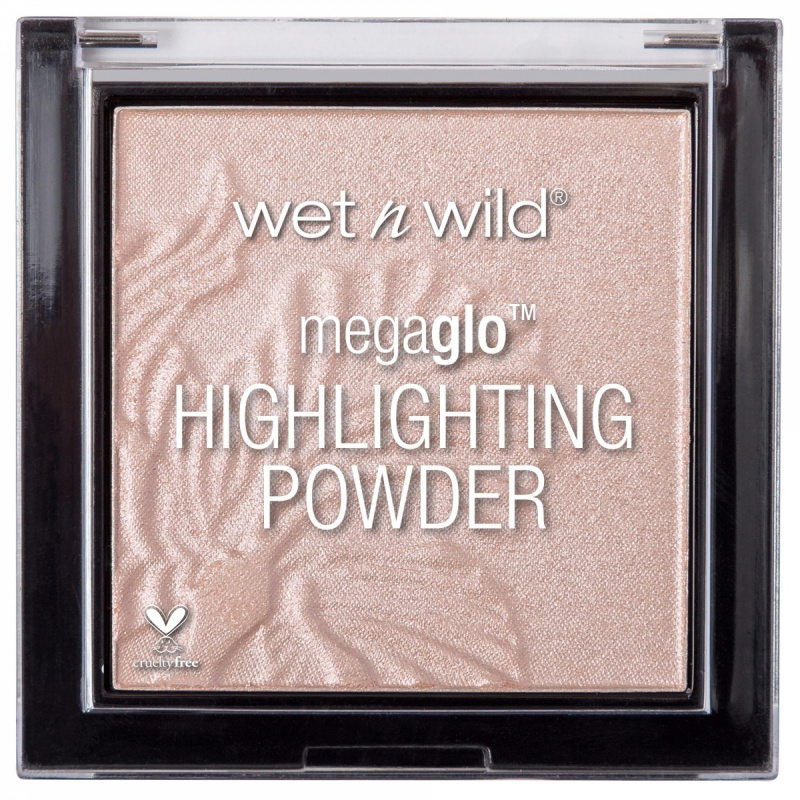 Wet n Wild Megaglo Highlighting Powder i gruppen Smink / Kinder / Highlighter hos Bangerhead (B050802r)